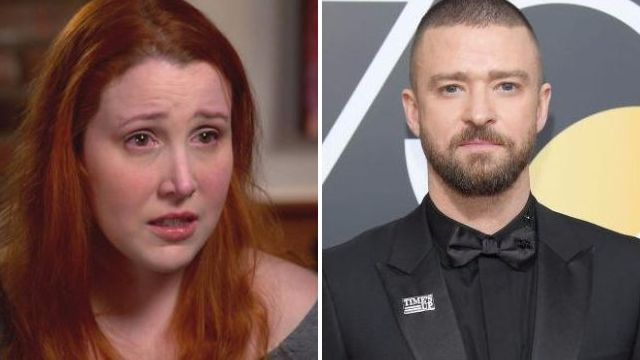 Dylan Farrow hits out at Justin Timberlake for 'praising' her father Woody Allen