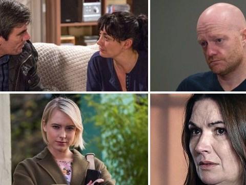 25 soap spoilers: Joseph Tate shocking revenge in Emmerdale, Phelan fear in Coronation Street, Abi death in EastEnders, Darcy scheme in Hollyoaks