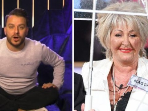 Dapper Laughs saved from CBB nomination as Maggie Oliver is put up for the vote