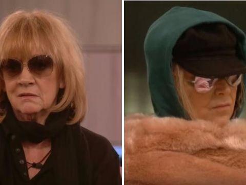 Celebrity Big Brother: India Willoughby left livid after Amanda Barrie refers to her by the wrong gender again