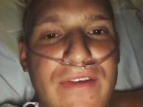 Why was Jamie Laing in hospital and what is his age and net worth?