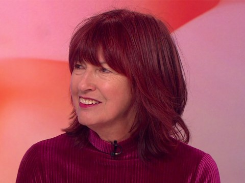 Janet Street-Porter returned to Loose Women and got Stacey Solomon's name wrong