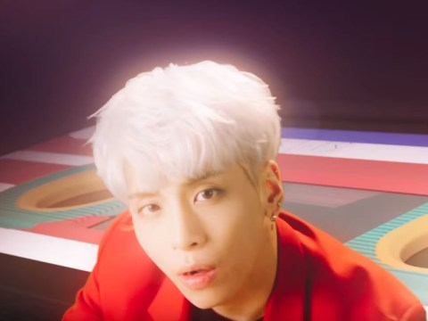 Jonghyun's title track for posthumous album Poet | Artist is happy and upbeat
