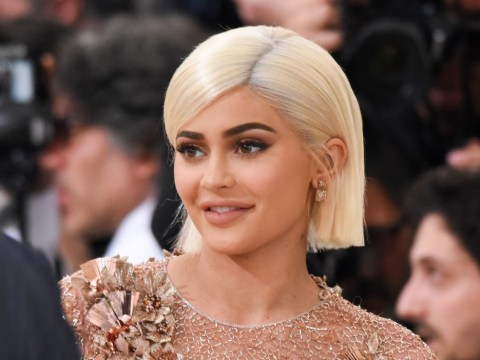 Kylie Jenner 'enjoying' the low profile life during last month of 'pregnancy'