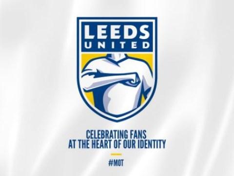 Leeds United reveal new plans after massive backlash over club crest change