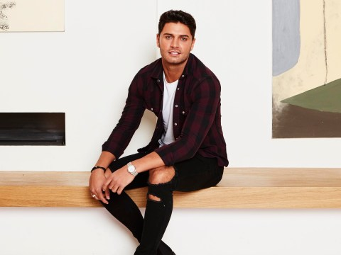 Celebs Go Dating's Mike Thalassitis thanks Love Island co-star Chris Hughes for nickname as he vows to stay 'muggy'