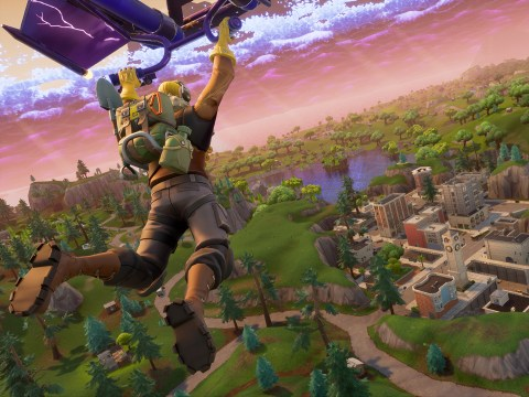 Fortnite map update confirmed for today – new trailer live now