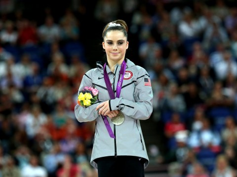 USA Gymnastics 'won't fine McKayla Maroney' for revealing sexual abuse by team doctor