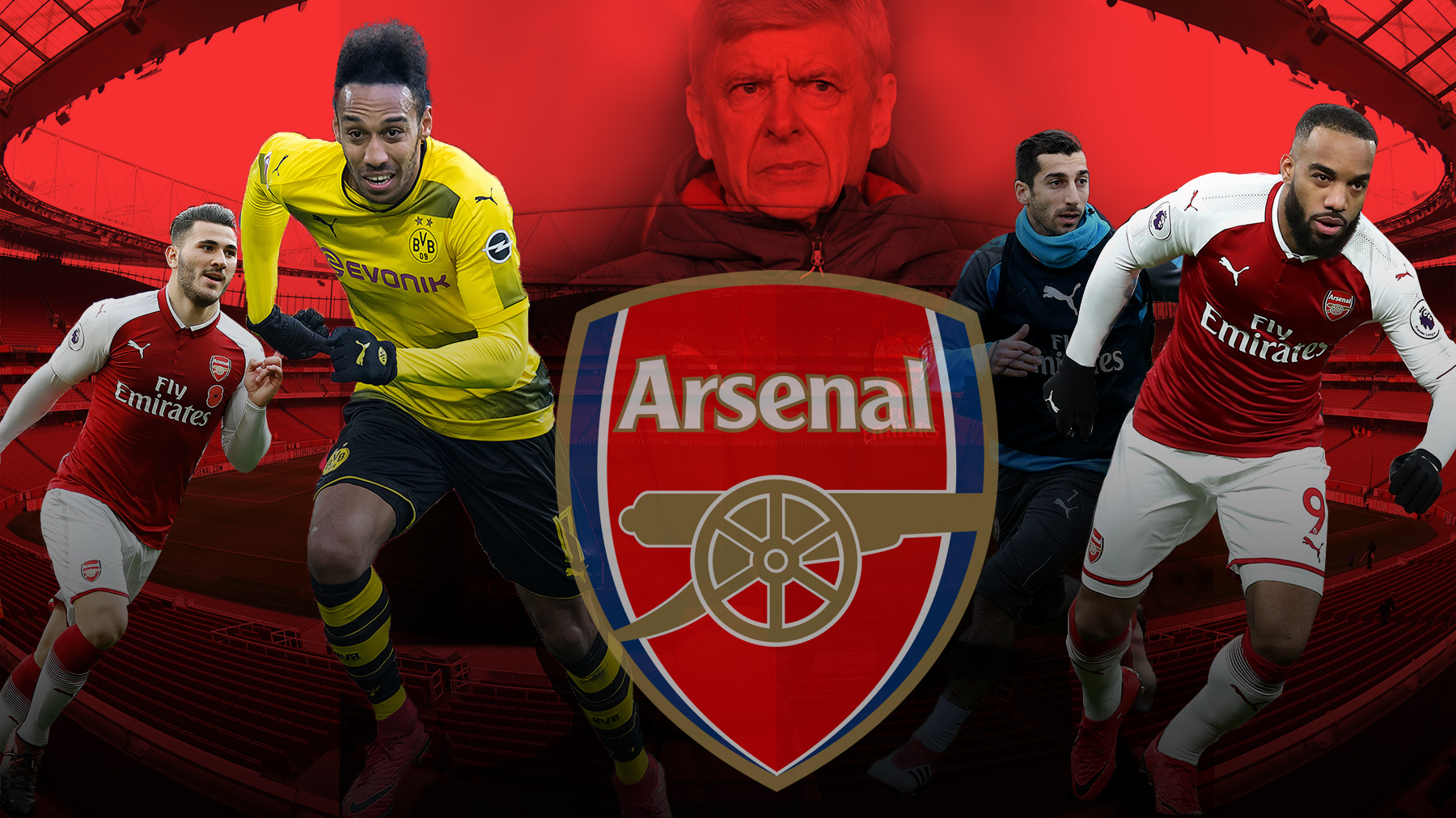 Where will Aubameyang fit in at Arsenal and which players will his arrival affect most?