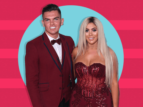 Sam Gowland sets eyes on girlfriend Chloe Ferry for the first time in new Geordie Shore preview