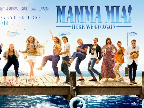 Mamma Mia 2 DVD release date UK, cast, songs, filming location, trailer and how to pre-order