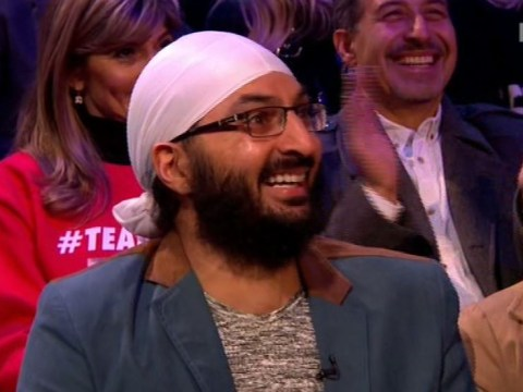 Injured Monty Panesar throws his hat in the ring for Dancing On Ice 2019