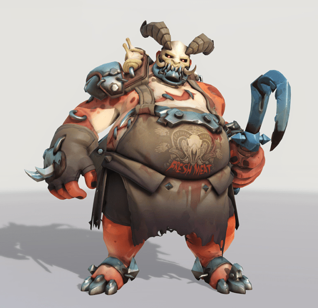 What are the new Overwatch skins and how do you get them