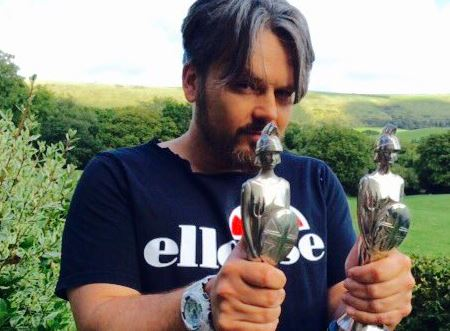 S Club 7's Paul Cattermole relists Brit Award on eBay after successful bidder fails to pay £66k