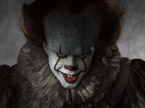 When is Stephen King's It out on DVD and Blu-ray?