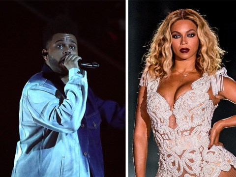 Beyonce, Eminem and The Weeknd confirmed for Coachella 2018