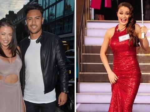 Celebrity Big Brother 2018: Jess Impiazzi 'dumped fiancé Denny Solomona' before CBB