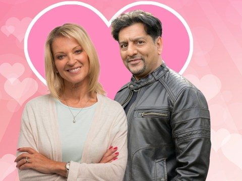EastEnders spoilers: Romance ahead for Masood Ahmed and Kathy Beale