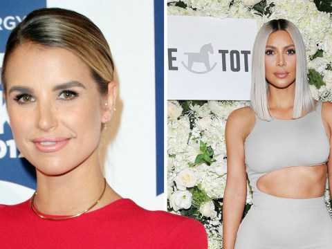 Vogue Williams picks Kim Kardashian as her specialist subject on Celebrity Mastermind