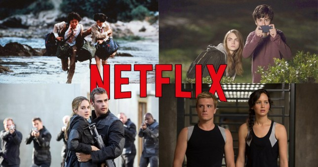 Netflix: The 10 best young adult movies | Metro News