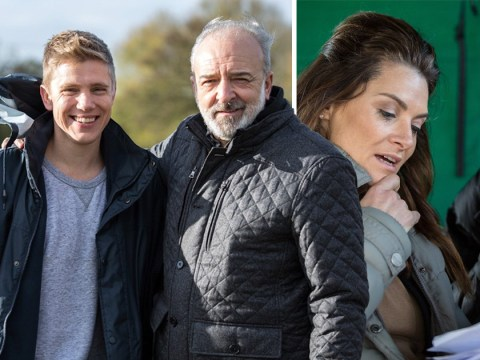 Emmerdale spoilers: Behind the scenes secrets of the huge killer crash