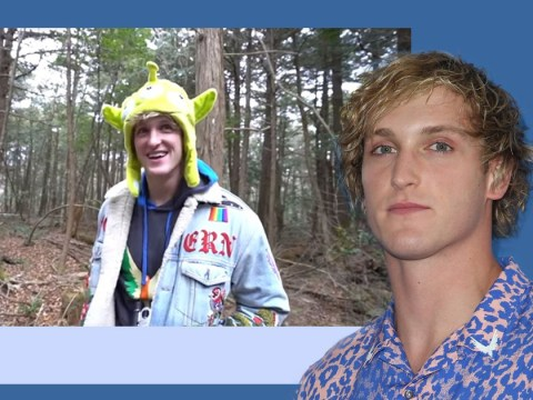Expert advises Logan Paul to 'stay in the dark for six months'