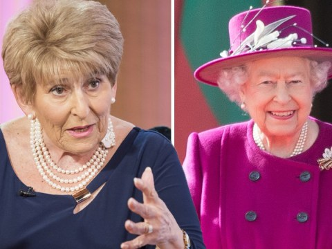 Queen's lingerie designer sacked after tell-all book about royal bra fittings