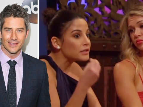 The Bachelor Season 22 Episode 2 : Kissing, cars, and a cat fight