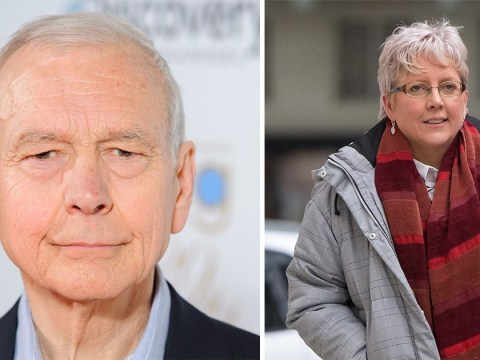 John Humphrys in trouble with BBC bosses after joking about gender pay gap