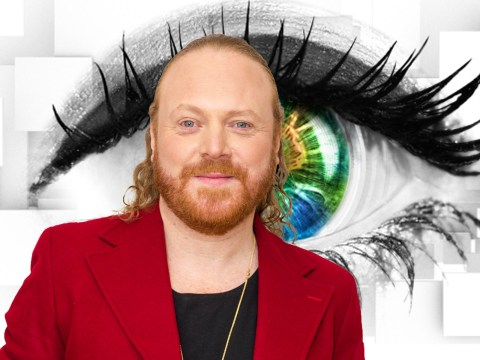 Keith Lemon 'would rather rip my eyes out' than do Celebrity Big Brother