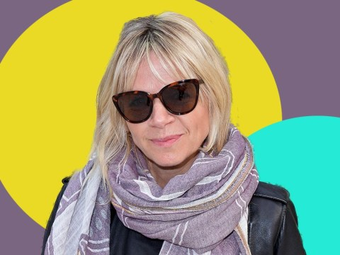 Zoe Ball celebrates two years of sobriety after 'two of the toughest years of her life'