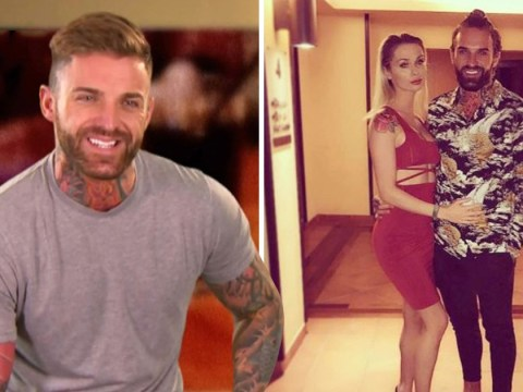Aaron Chalmers 'quits Geordie Shore' to focus on MMA career and relationship with Talia Oatway