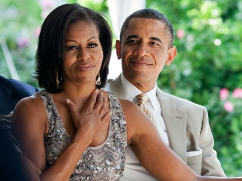 Barack Obama and wife Michelle share gushing messages on her birthday