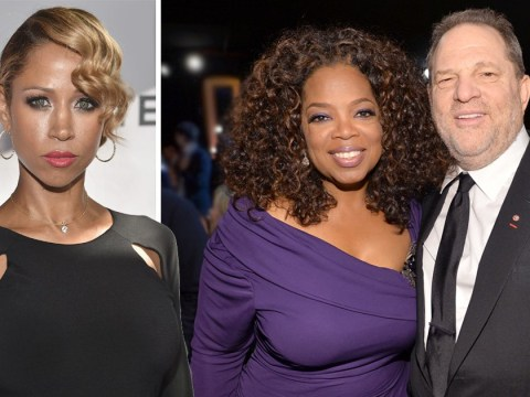 The internet is trolling Stacey Dash's attempt to slam Oprah for 'knowing about Harvey Weinstein'