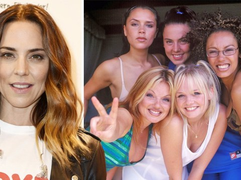 Mel C reveals Girl Power was a reaction to sexism the Spice Girls encountered in the 90s
