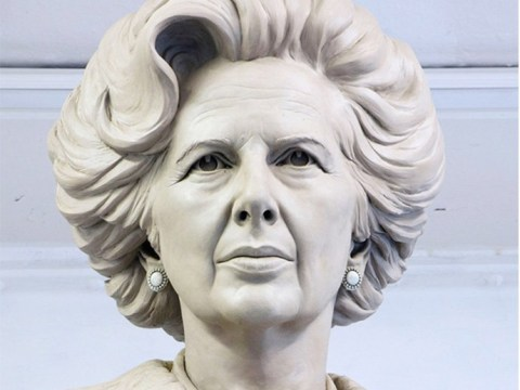 Plan for Margaret Thatcher statue to be rejected because of 'monument saturation'