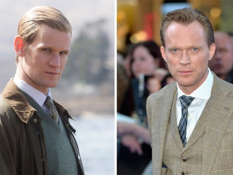 Paul Bettany 'in talks' to play Prince Philip in The Crown after Matt Smith