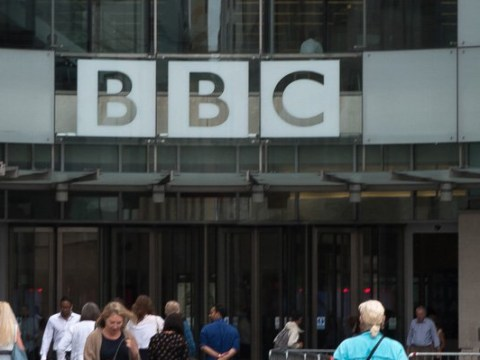 BBC criticised for banning white job applicants for trainee role