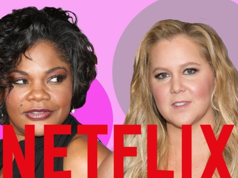 Oscar-winning Mo'Nique wants you to boycott Netlfix because she was offered less money than Amy Schumer