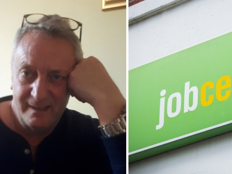 Man who had heart attack outside Job Centre has benefits slashed to £20 a week