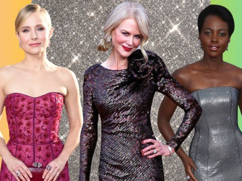 SAG Awards 2018: What celebs wore for the red carpet