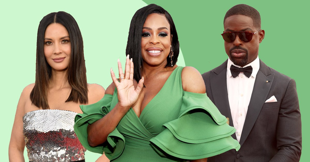 Olivia Munn and Niecy Nash slam SAG Awards for lack of Asian nominees