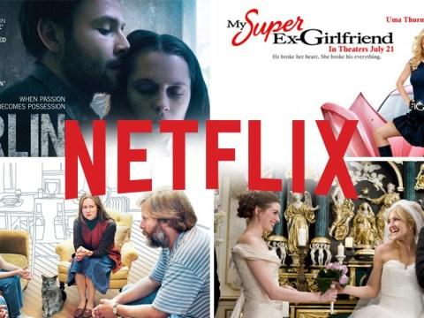 10 anti-Valentine's Day films to watch on Netflix