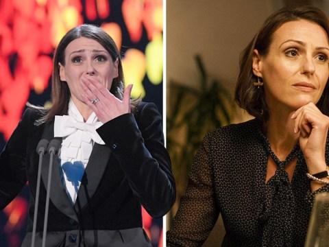 Doctor Foster 'green lit for third series' after Suranne Jones' NTAs success