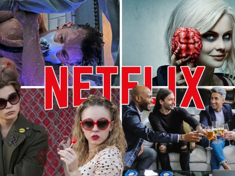 10 TV shows and films to watch on Netflix this February
