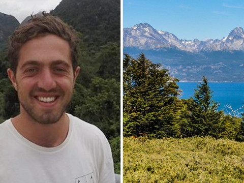 Engineering graduate, 24, found dead on hiking trail in Argentina