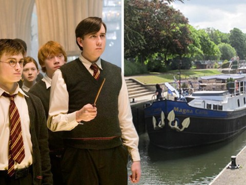 You can go on a Harry Potter themed cruise this summer