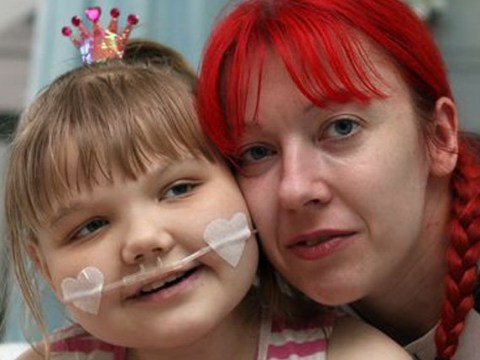 Mum wins battle to keep terminally ill daughter out of foster care