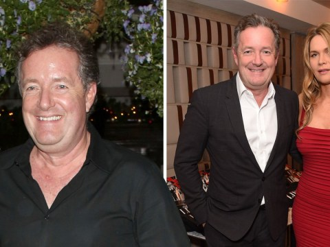 Piers Morgan reveals his wife Celia Walden told him she would never marry him