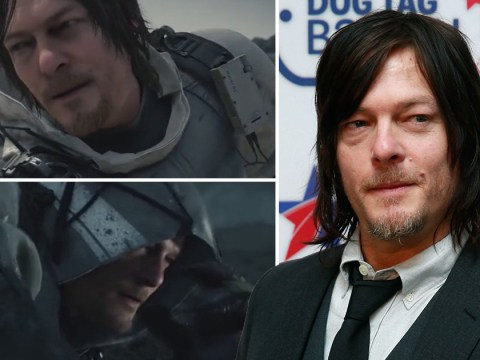 Norman Reedus claims Death Stranding is like Black Mirror with 'mind-blowing concept'